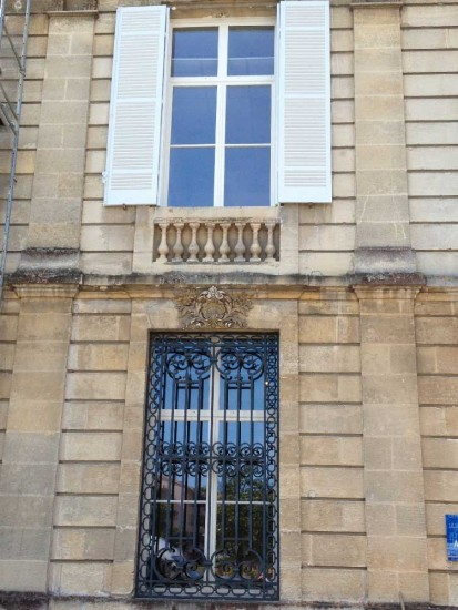 Pose de fenêtres en bois à Mérignac(33)